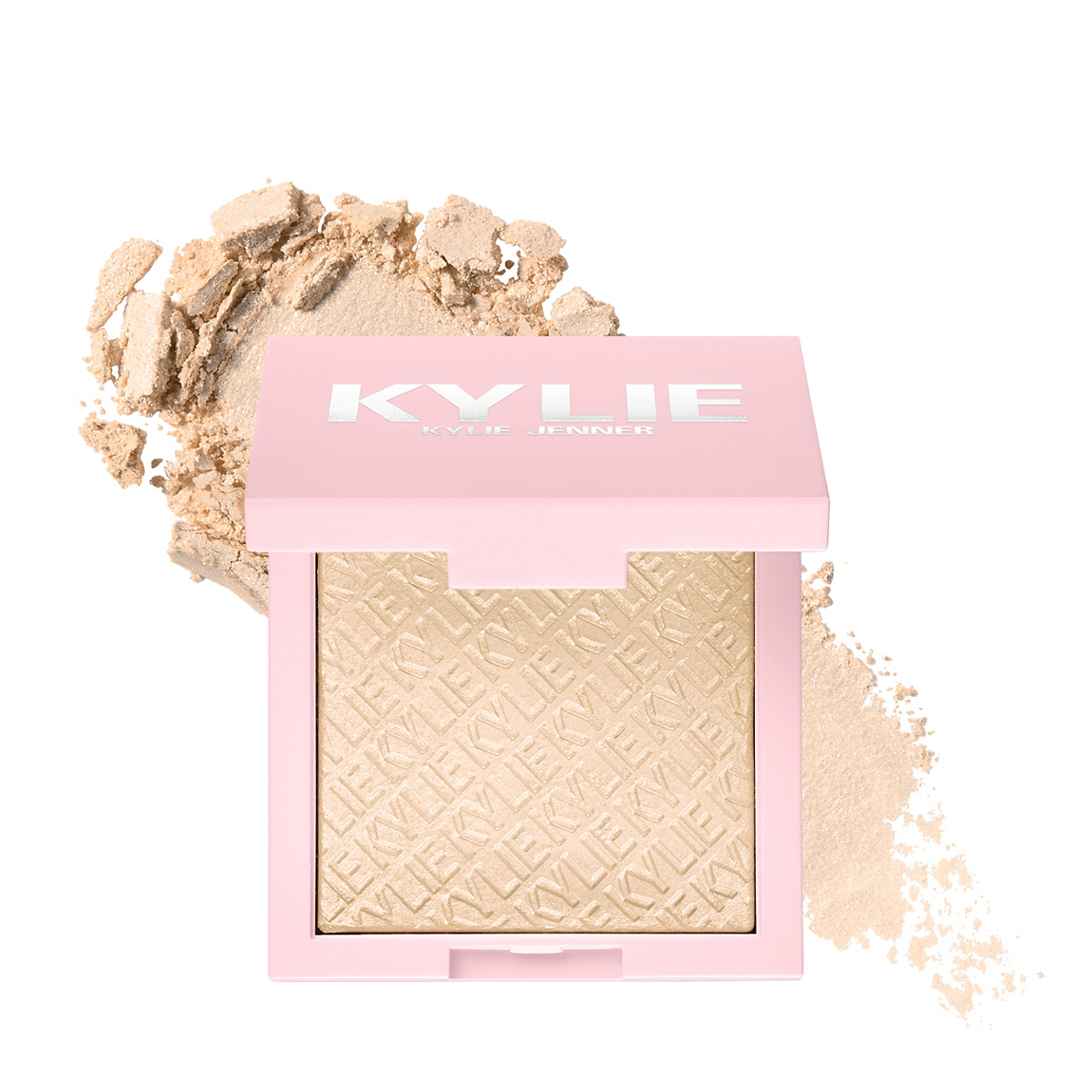 Ice Me Out Kylighter Illuminating Powder