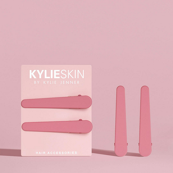 Kylie Skin Salon Clips